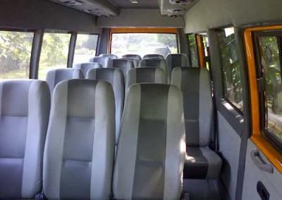 Seat Elf 19